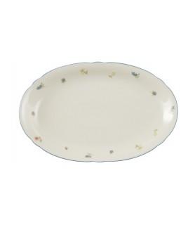 Plošča oval 27x18 cm Marieluise 30308