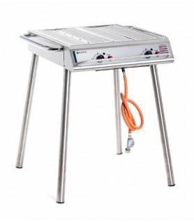 Grill system xantos 760x720y (h) 900 mm 9 kw