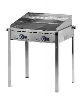 "Grill system ""green fire"" 116 kw 740x612x (h) 825"