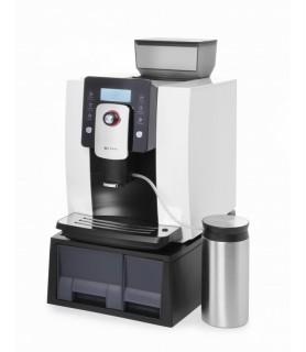 Avtomatski stroj za kavo profi line bela  1300 watt