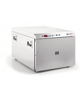 Pečica z nizko temperaturo 1200 w 495x690x(h)415
