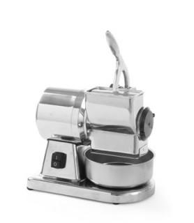 Električni stroj za ribanje sira 380 w za 30 kg sir