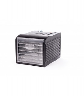 Električni stroj  za  dehidriranje  hrane 450x350x(h)415 mm 700 w