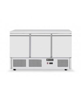 Hladilna  omara » kitchen line«- tri  vrata