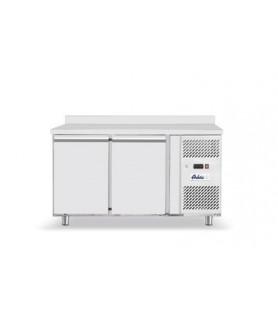 Zamrzovalnik- dve  vrati profi line 1360x700x(h)850mm