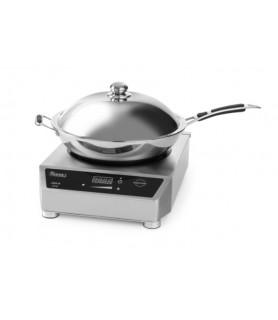 Indukcijski model wok 3500