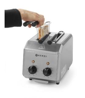 Toaster za 2 kruha