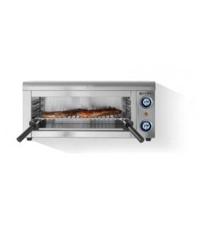 Salamander  grill 2000 w  610x310x(h)280 mm