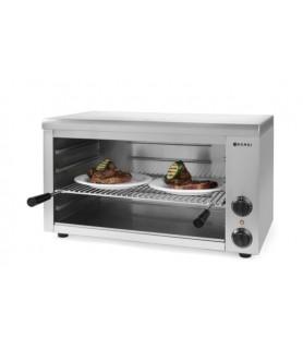 Salamander grill 800 3.600w