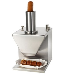 Rezalnik za klobase - električni