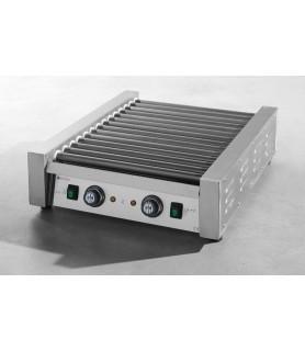 Gril za rolanje klobas 14 roll 520x591x(h)175 1480 watt