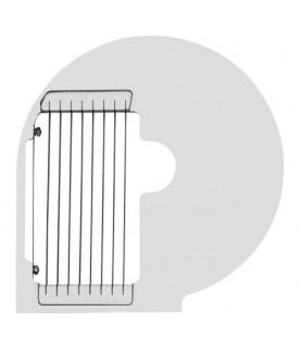 Rezalni disk za krompirček 8x8 mm za art. 231807