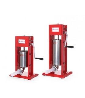 Stroj za polnjenje klobas kuhinja line   5 liter 300x340x(h)690 mm