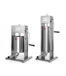 Stroj za polnjenje klobas profi line   10 liter 300x300x(h)770 mm