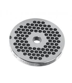 Perforirana plošča fi 2 mm