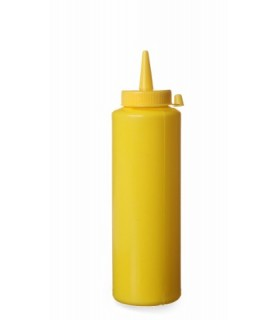 Dispenzer  35 cl pvc rumena  barva