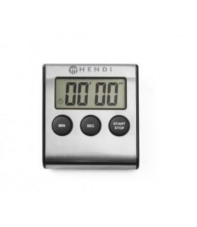 Digitalni merilnik  časa 65x70x(h)17 mm
