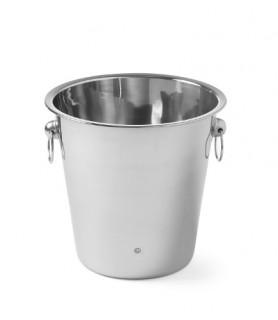 Posoda za hlajenje  vina (d)190x(h)190 mm inox