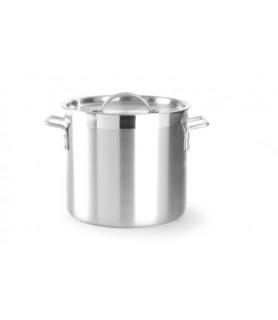 Kozica s pokrovom 155  l 280x(h)250  mm aluminij
