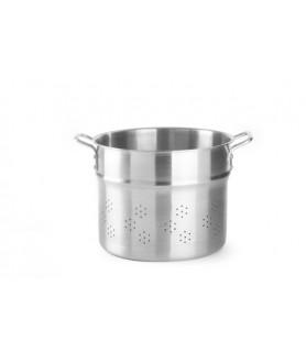 Kozica  za riž 21 l 320x(h)270  mm 611708 aluminij