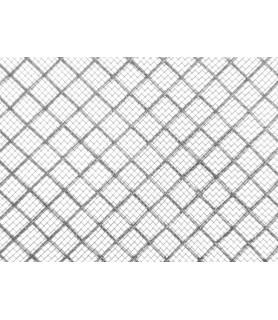 Lopatica mrežasta za čipi 175x225  mm inox