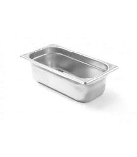 Gn vložek 1/3 kitchen line viš. 100 mm 325x176 mm inox