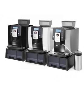 Stroj  za  kavo profi line /z vsemi dodatki/