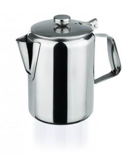 Vrček za kavo 0,30-0,35 l kovinski