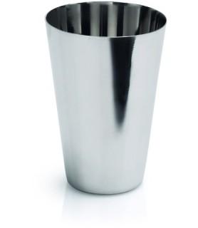 Kozarec inox 0,35 l.