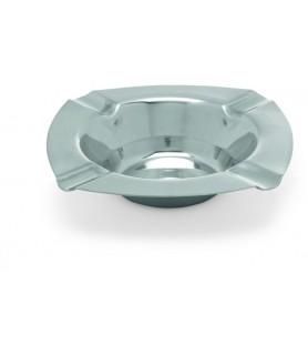Pepelnik inox kvadrat 12,5cm