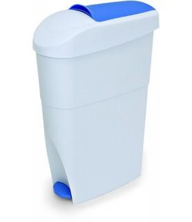 Koš za odpadke 35x18cm viš.53cm