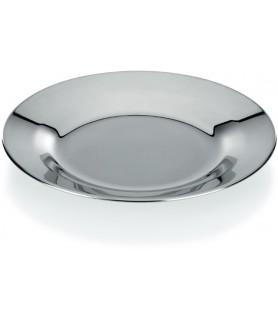 Krožnik za juho inox 23 cm