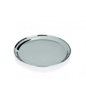 Servirna plošča, okr., 45 cm