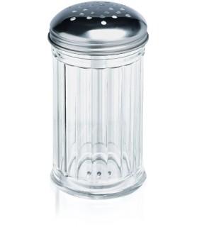 Plastičen posipalec za parmezan 0,30 l