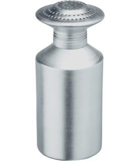 Alu-posipalec za sol/ solnica , 19 cm visok