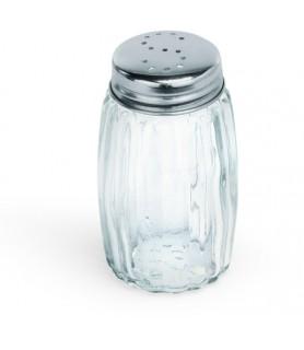 Posipalec za sol/ solnica ,preprosta izvedba , 8,5cm