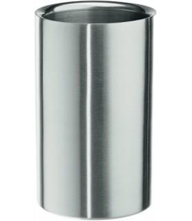Termo hladilec za vino , krom nikelj