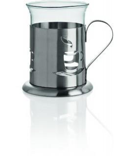 Kozarec za čaj z držalom - ca. 0,2 l.
