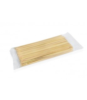 Nabodal za ražnjiče, 15 cm, enota 250 kosov, bambus