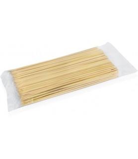 Nabodal za ražnjiče, 20 cm, enota 250 kosov, bambus