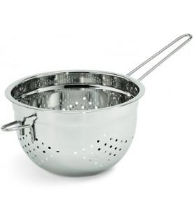 Cedilo za juho z žično ročico, Ø 20 cm,