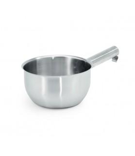 Zajemalka nasajan 24 cm/5,0 l.
