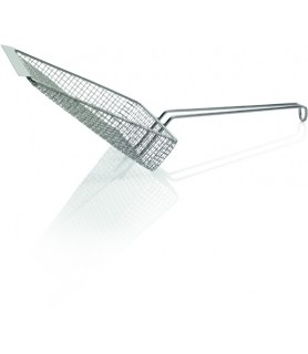 Penovka za cvrtje z žično ročico, 20 cm,
