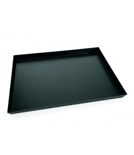 Pekač za pizzo, 65x45x3 cm