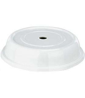 Kloše pp, 26,5 cm, bel