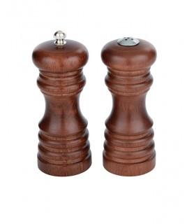 Mlinček za poper lesen 13 cm