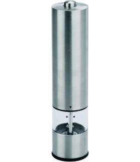 Mlinček za poper-sol električni inox 22cm