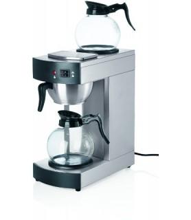 Aparat za kuhanje kave 2 vrčkia za kavo 1,8 l