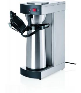 Aparat za kuhanje kave z termo vrčem na pritisk 2,2l