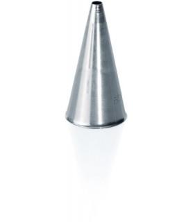 Dresirni nastavek krog 4 mm